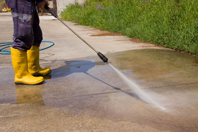Handyman and pressure washing in fort pierce and port st lucie
